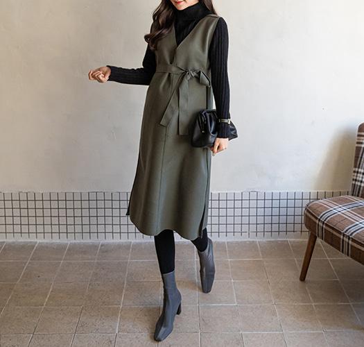 マタニティ 韓国 通販 おしゃれ かわいい 可愛い SOIM ソイム 授乳服 ワンピース